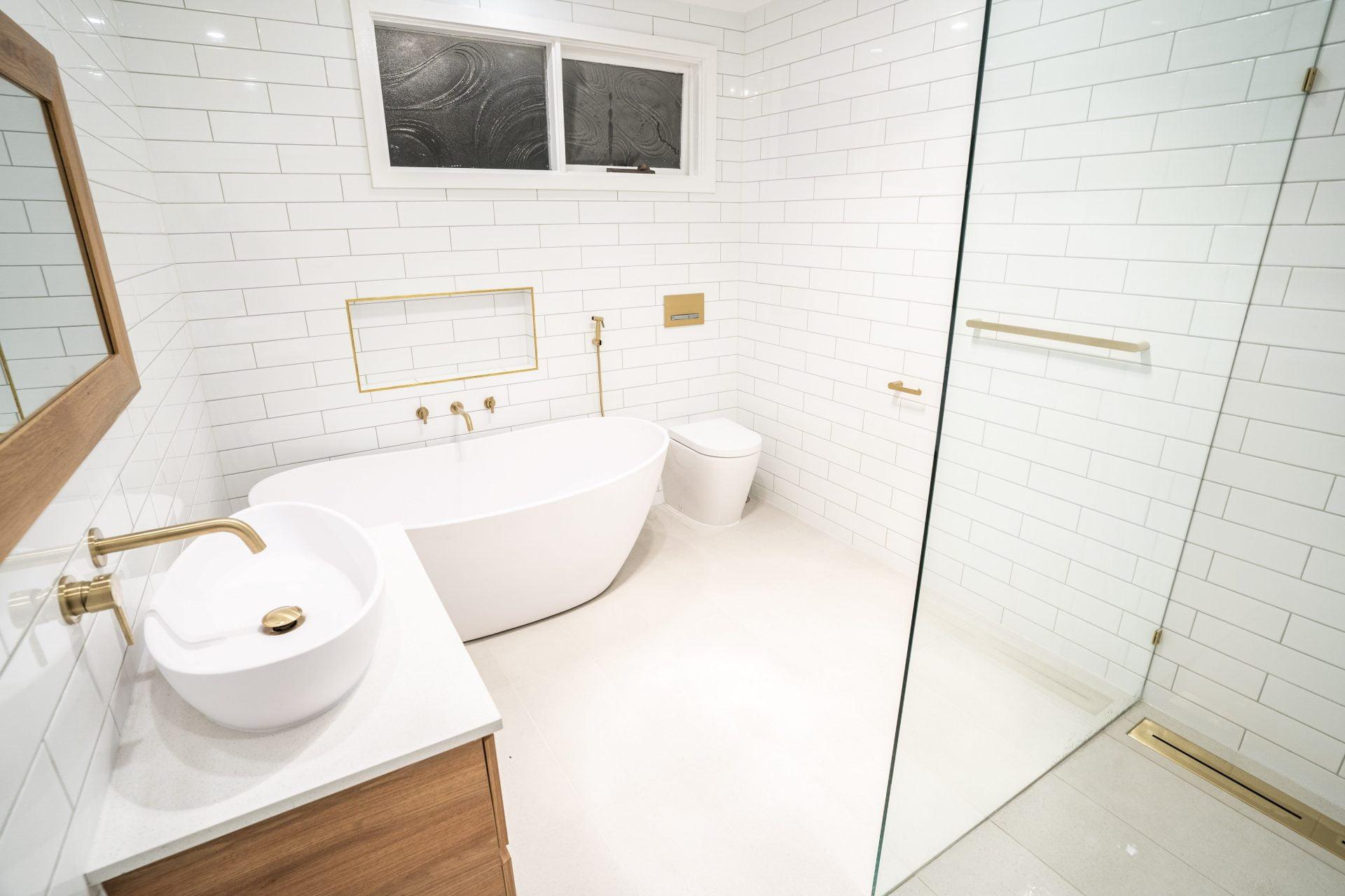 Bathroom Renovations Albert Park